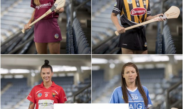 Gaelic Grounds hosts All-Ireland Camogie Double-Header