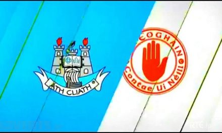 LISTEN: Dublin V Tyrone Preview with Matt O'Callaghan