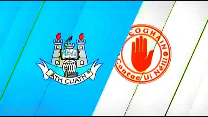 LISTEN: Dublin V Tyrone Preview with Matt O'Callaghan