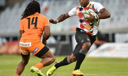 Not looking too good for new South African Pro14 teams