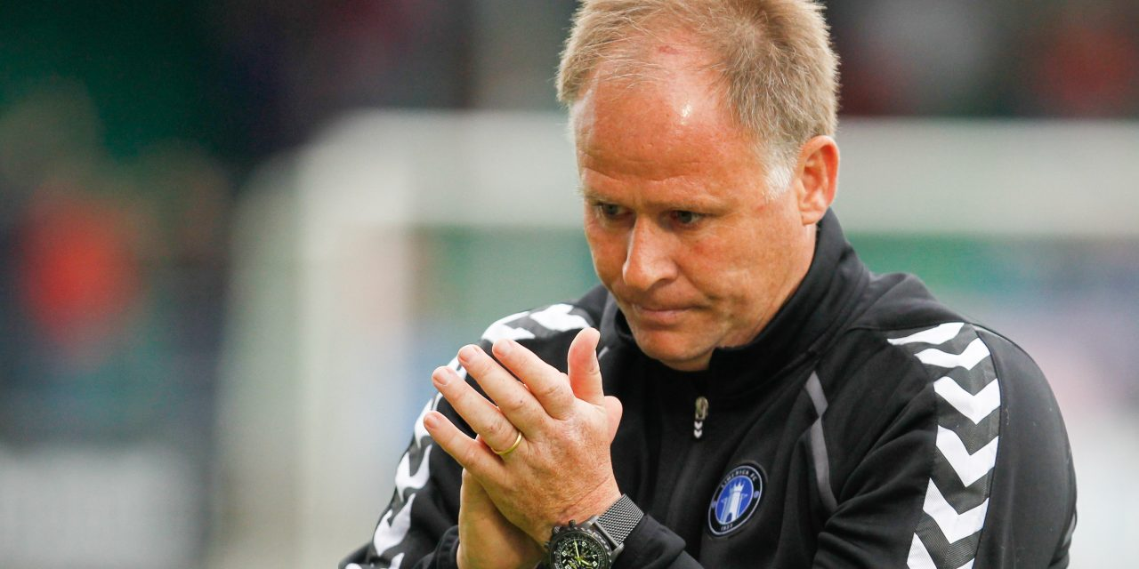 Listen – Post match reaction from Neil McDonald and Lee-J Lynch following cup progression