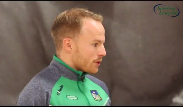"Watch – Limerick U21 Strength and Conditioning Coach Mikey Kiely – ""The best cultures are player driven."""