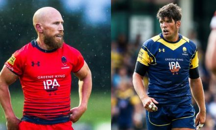 O'Callaghan and Stringer start for Warriors against Munster