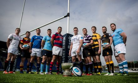 Ulster Bank League Round 7 Preview – Two Limerick Derbies top the billing tonight