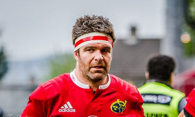 This Friday's PRO 14 tie will mark 10 years since Billy Holland's full Munster debut – He gives his thoughts on the coaching situation at the province