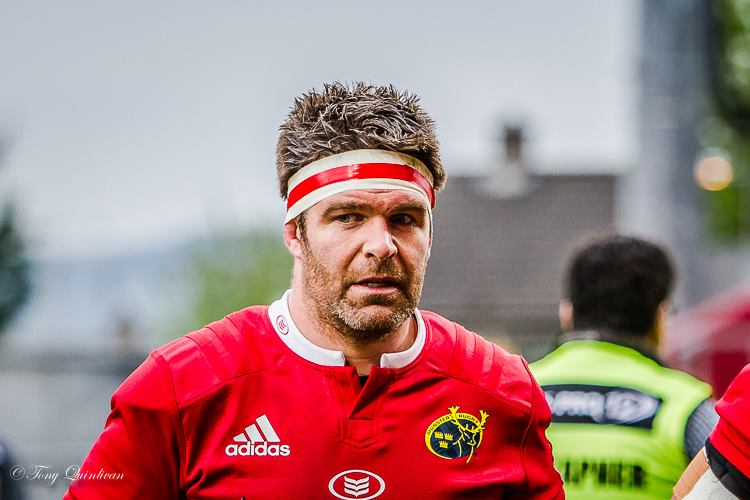 Munster trio sign new two year contracts