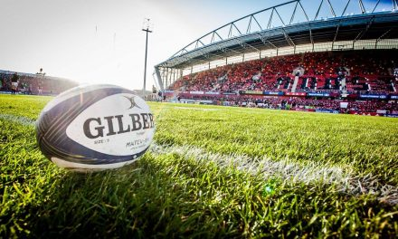 Munster squad update – Gerbrandt Grobler set to miss majority of Champions Cup pool stages