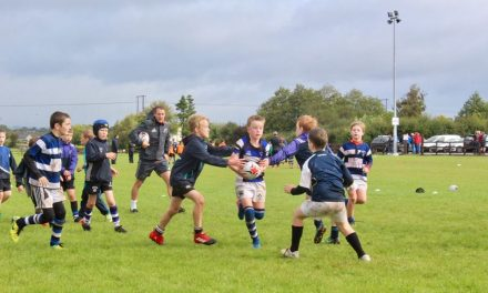 Old Crescent to host Underage Open Day and unveil new pitches this Sunday