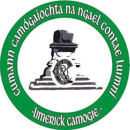 Limerick Camogie Crest
