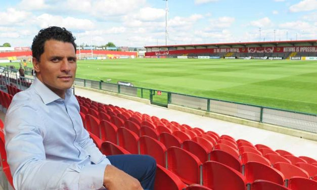 Doug Howlett Appointed Munster's Head of Commercial and Marketing