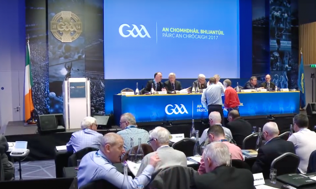 What could Today's Special GAA congress mean for hurling?