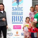 St. Michael's Rowing Club launch details of Urban Run