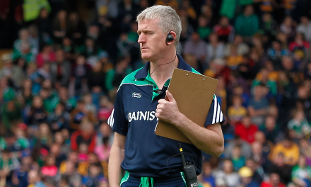 LISTEN – John Kiely looking to get off to a positive start against Laois