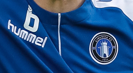 Limerick FC travel to Bray with the aim of premier division survival