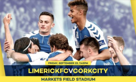 Limerick FC aim to boost chances of safety against champions elect Cork City