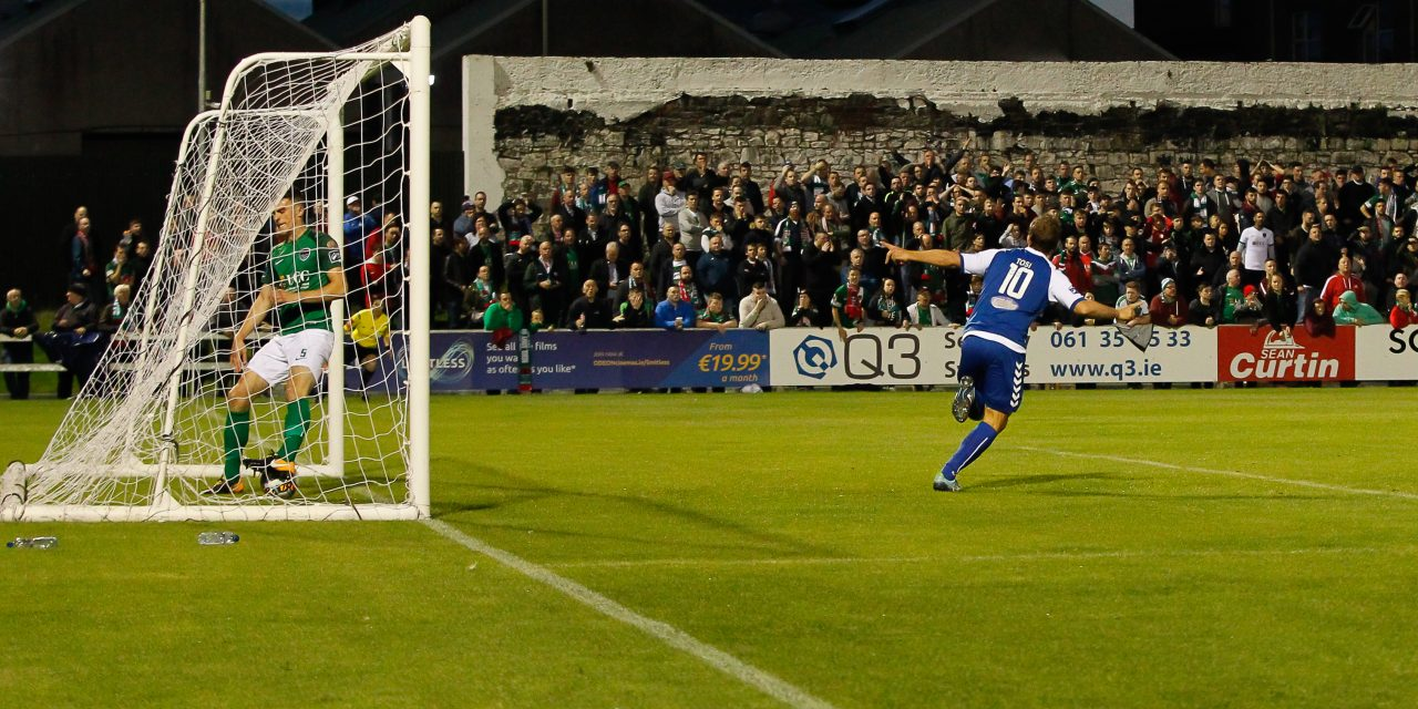 Limerick FC bid to reach first FAI Cup final in 35 years with massive game against Cork City