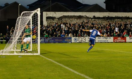 WATCH: Highlights and post match analysis of Limerick FC's 2-1 win over Cork City