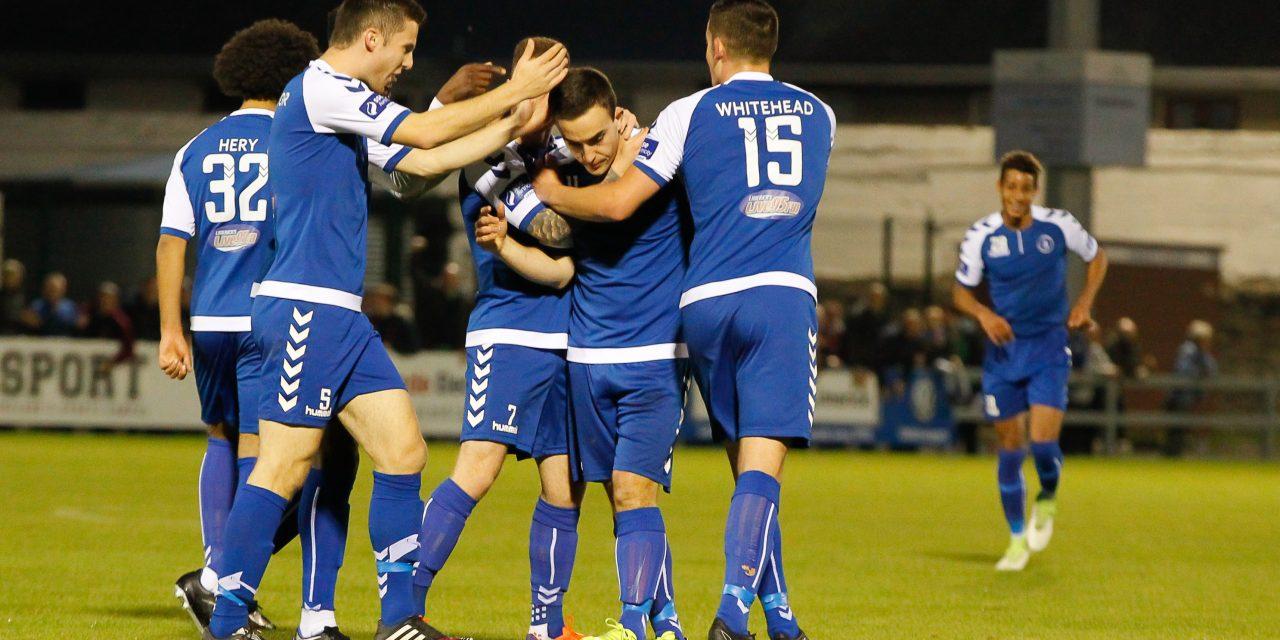 Limerick FC secure superb 2-1 victory over Munster rivals Cork City
