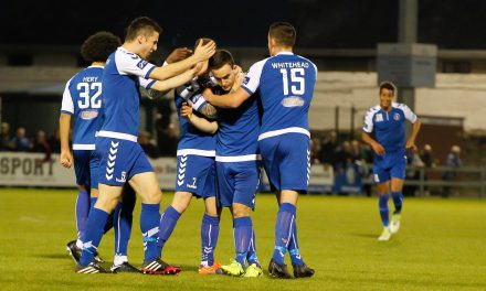 Limerick FC secure superb 2-1 victory over Munster rivals Cork City