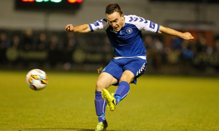 Limerick FC open Premier Division campaign on the road to Sligo Rovers