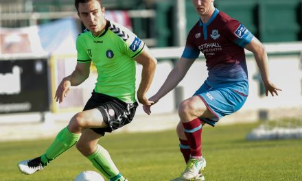 WATCH: Limerick FC talk to Shane Tracy ahead of his testimonial game