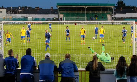WATCH: Highlights of Limerick FC's loss to Finn Harps on Saturday
