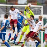 Limerick FC aim to secure top flight football in final home game of the season