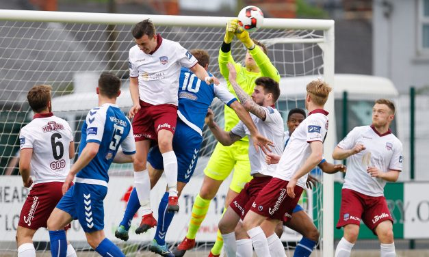 Limerick FC looking to advance past Galway to FAI Cup Semi Final