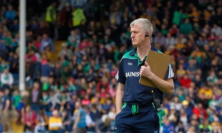 """LISTEN: John Kiely praises young players – """"they've improved from game to game"""""""