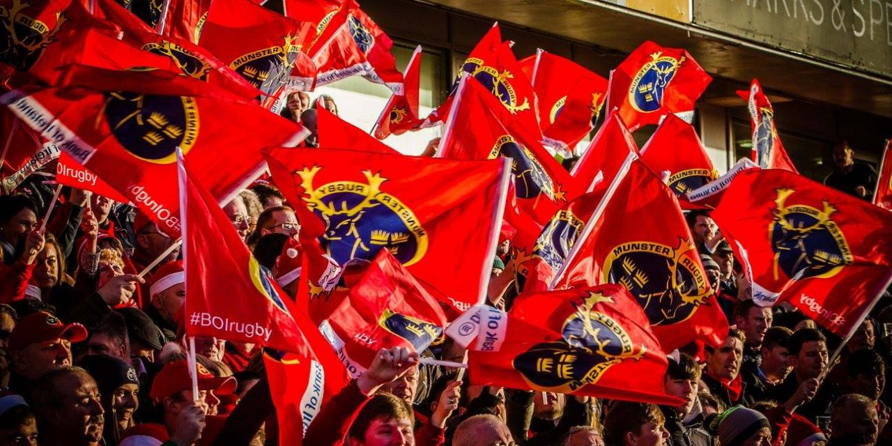 Peter Malone has named his Munster A' side to face Nottingham tomorrow night