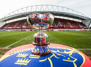 Clayton Hotels Munster Schools Senior& Junior Cup draw set for Wednesday evening