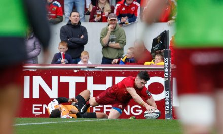 WATCH: Highlights of Munster's 51-18 win over the Cheetahs