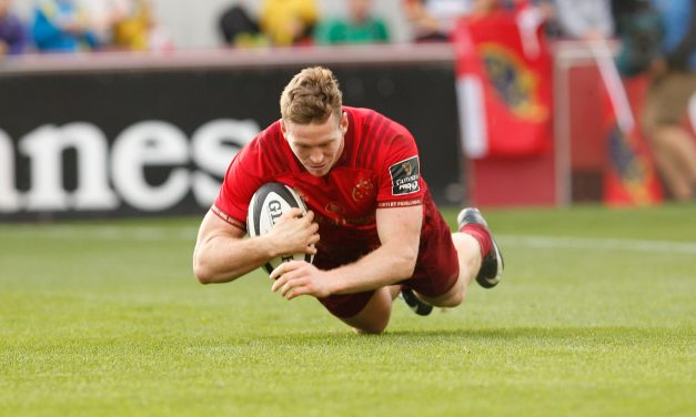 CJ Stander captains Munster as Chris Farrell returns from injury lay-off for Connacht clash