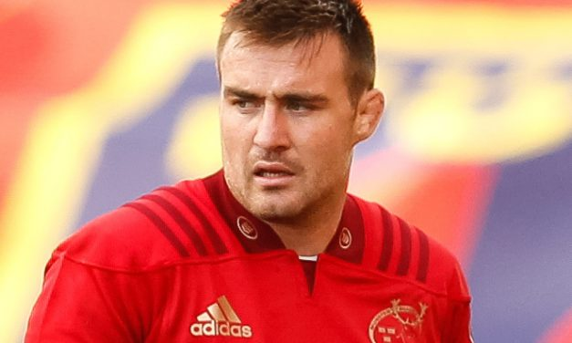 "Niall Scannell and Tyler Bleyendaal ""pretty doubtful"" for Munster on Saturday"