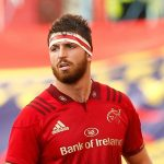 Kleyn returns to bolster Munster pack as Erasmus names XV for Racing 92 clash