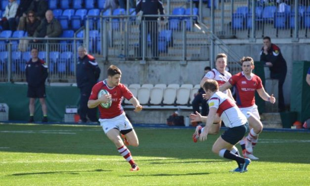 Crucial weekend ahead for Limerick sides in Ulster Bank League action