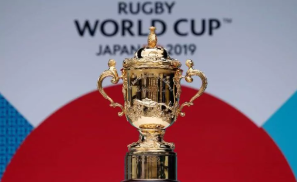 RWC 2019 Match Schedule Announcement to be streamed live on Thursday