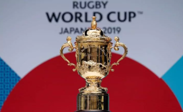 Ireland's 2019 RWC fixtures have been announced