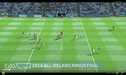 WATCH: Relive the 2014 MHC final between Limerick & Kilkenny ahead of 21s clash