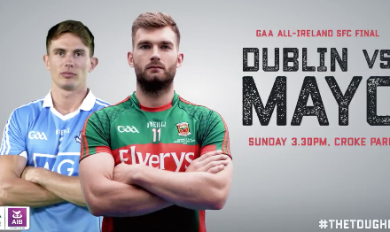 """Matt O'Callaghan – """"The important thing for Mayo is that they don't fear Dublin."""""""