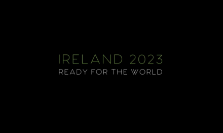 WATCH: Bob Geldof stars in Ireland 2023 Rugby World Cup campaign video