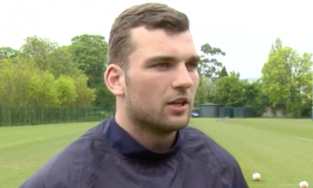 Scarlets head coach suggests Tadhg Beirne could be on his way to Munster