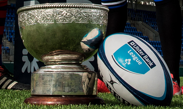 Shannon back in the big time while Garryowen progress to 1A semi-finals