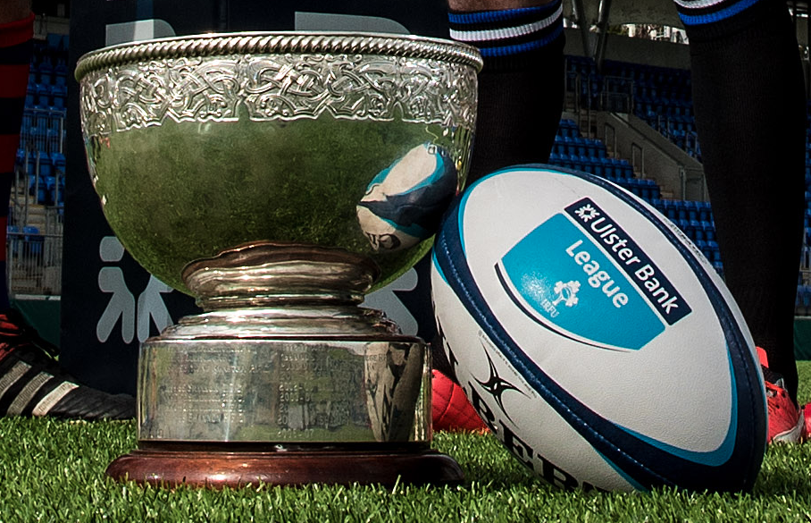 Ulster Bank League Round 5 preview