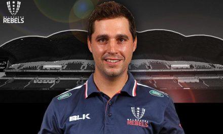 Munster target David Wessels to join Melbourne Rebels