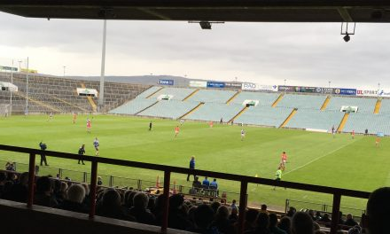 Na Piarsaigh and Patrickswell advance in the Limerick SHC