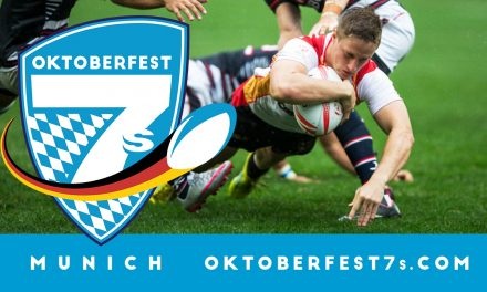Two Munster players in Ireland squad for Oktoberfest Seven's