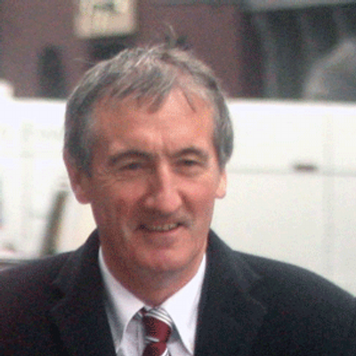 Former Munster Rugby Media Manager Pat Geraghty passes away