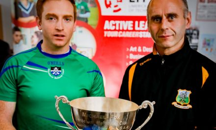 "Murroe Boher Manager Ray Ryan – ""Probably the best thing that happened to us was to come down"""