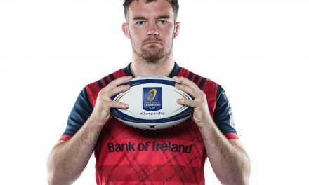 Peter O'Mahony says there are important lessons to be learned from last season
